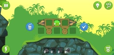 Bad Piggies image 1 Thumbnail