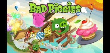 Bad Piggies image 2 Thumbnail