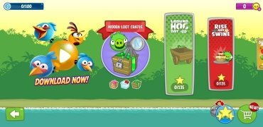 Bad Piggies Изображение 4 Thumbnail
