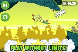 Bad Piggies image 5 Thumbnail