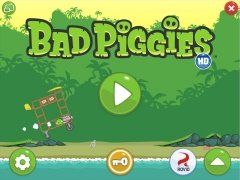 Bad Piggies bild 1 Thumbnail