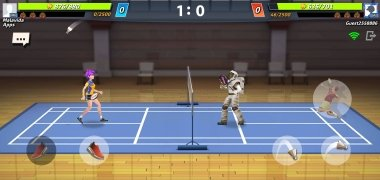 Badminton Blitz image 1 Thumbnail