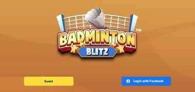Badminton Blitz image 2 Thumbnail