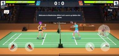 Badminton Blitz image 4 Thumbnail