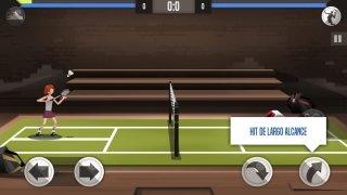 Badminton League imagen 1 Thumbnail