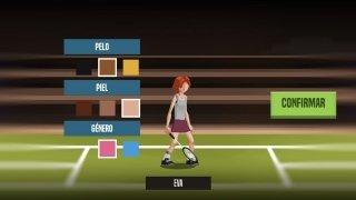 Badminton League imagen 2 Thumbnail