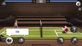 Badminton League imagem 4 Thumbnail