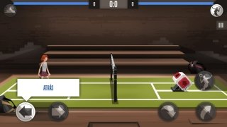 Badminton League bild 4 Thumbnail