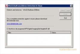 Badtrans Antivirus imagen 1 Thumbnail
