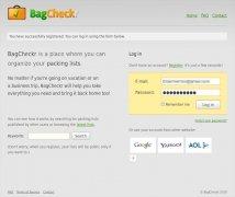 BagCheckr imagen 1 Thumbnail
