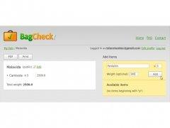 BagCheckr imagen 4 Thumbnail