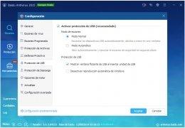 Baidu Antivirus imagem 2 Thumbnail