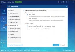 Baidu Antivirus Изображение 2 Thumbnail