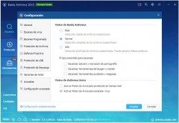 Baidu Antivirus imagem 3 Thumbnail