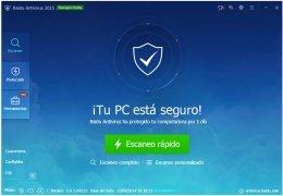 Baidu Antivirus imagem 4 Thumbnail