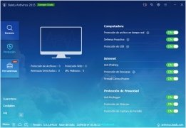 Baidu Antivirus Изображение 5 Thumbnail