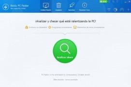 Baidu PC Faster imagen 1 Thumbnail