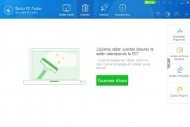 Baidu PC Faster imagem 2 Thumbnail