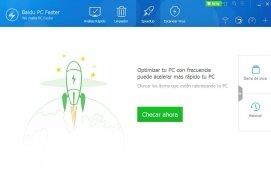 Baidu PC Faster imagen 3 Thumbnail