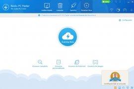 Baidu PC Faster imagen 4 Thumbnail