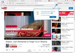 Baidu Spark Browser imagem 1 Thumbnail