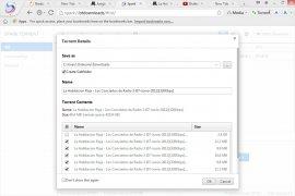 Baidu Spark Browser imagem 3 Thumbnail