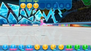 Eiskunstlauf-Ballerina bild 10 Thumbnail