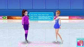 Eiskunstlauf-Ballerina bild 2 Thumbnail