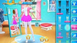 Eiskunstlauf-Ballerina bild 7 Thumbnail