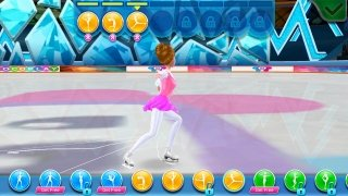 Eiskunstlauf-Ballerina bild 9 Thumbnail