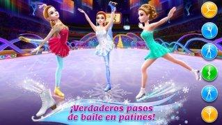 Bailarina Patinadora - Vístete, maquíllate y baila imagen 2 Thumbnail