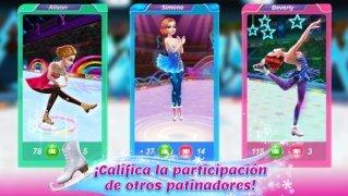 Bailarina Patinadora - Vístete, maquíllate y baila imagen 5 Thumbnail
