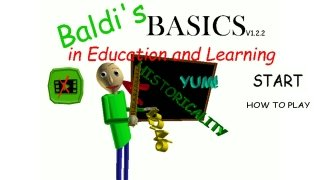 Baldi's Basics in Education image 2 Thumbnail