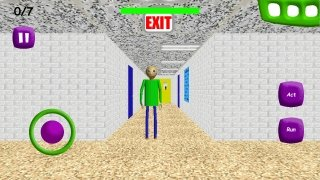 Baldi's Basics in Education immagine 3 Thumbnail