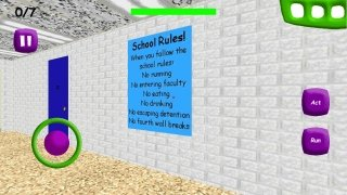 Baldi's Basics in Education immagine 4 Thumbnail