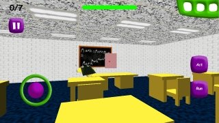 Baldi's Basics in Education imagen 6 Thumbnail
