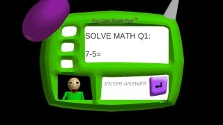 Baldi's Basics in Education image 7 Thumbnail