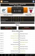 Live Basketball Scores image 3 Thumbnail