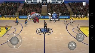 Fanatical Basketball immagine 2 Thumbnail