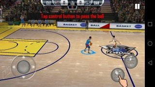 Fanatical Basketball image 3 Thumbnail