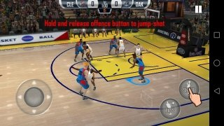 Fanatical Basketball bild 4 Thumbnail