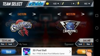 Fanatical Basketball bild 7 Thumbnail