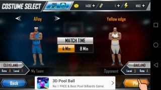 Fanatical Basketball bild 8 Thumbnail