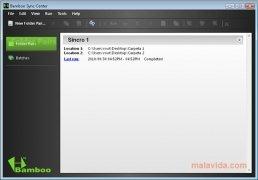Bamboo File Sync and Backup imagem 5 Thumbnail