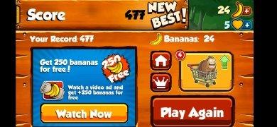 Banana Kong imagen 4 Thumbnail