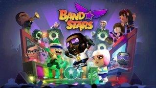 Band Stars image 1 Thumbnail