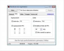 Bandicam  2.2.3.804 Español imagen 2