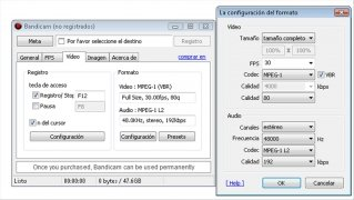 Bandicam  2.2.3.804 Español imagen 4