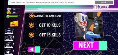 Bank Robbery Crime LA Police imagem 12 Thumbnail