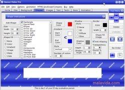 Banner Maker Pro bild 2 Thumbnail